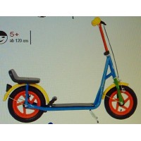 SP-Bikes Πατίνι μεγάλο ισορροπίας