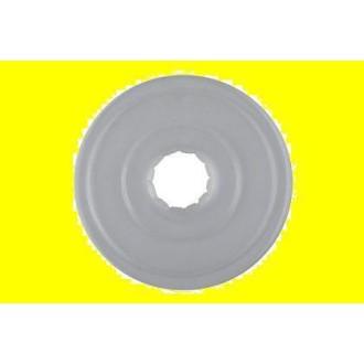 Δίσκος εξαπλετας πλαστικός