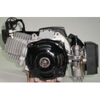 Kινητήρες δια μίνι μότο ATV – MX- GP50