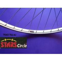 Τροχοί 27χ1-1-4 δια ποδήλατα Δρόμου [κούρσες] αλουμινίου