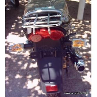 Keeway Speed 150
