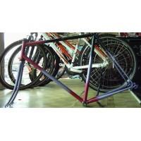 "SP-BIKES Πλαίσιο Ποδηλάτου  ΗΙ-ΤΕΝ 28"" Τrekkink-Δρόμου [κούρσα]"