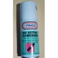 PINGO Σπρέι λιπαντικό αλυσίδας 100mll