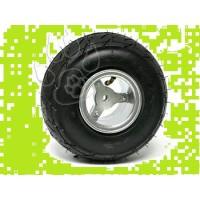 Τροχοί δια ATV 50 Μίνι μότο με ελαστικό τρακτερωτο & αεροθάλαμο σετ