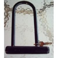 Κλειδαριά ασφαλείας φουρκέτα ωφέλιμο μήκος 20 πόντοι & πλάτος 7,5 πόντοι.