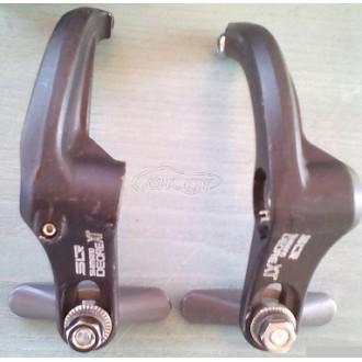 Φρένα V Shimano Deore XT SLR δια ποδήλατα τύπου ΒΜΧ