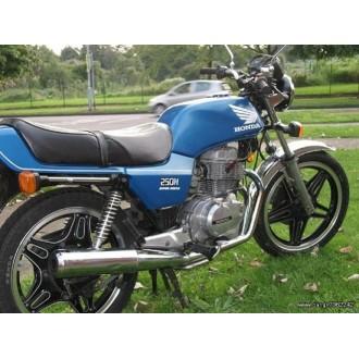 Honda CB 250 250Ν-CM 250