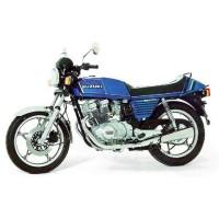 Suzuki GSX 250-400 T