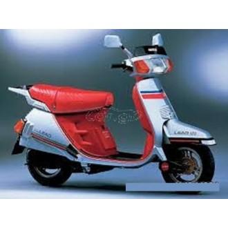 Honda LEAD '82
