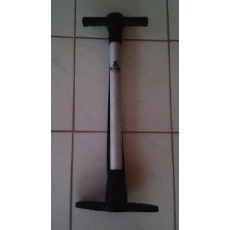 Αεραντλία [Τρόμπα] Ταφ της PRO CYCLE με μανόμετρο