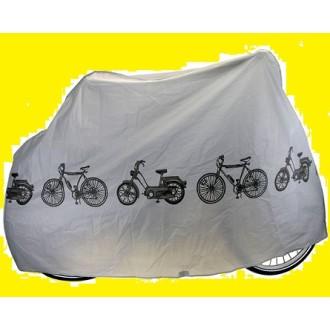 Κουκούλα ποδηλάτου δια μεγέθη Νο 24εως 28