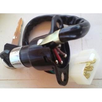 Διακόπτης γενικός με κλειδί δια HONDA CB 250-400N
